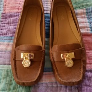 Michael Kors Women's Loafers 8 1/2 M